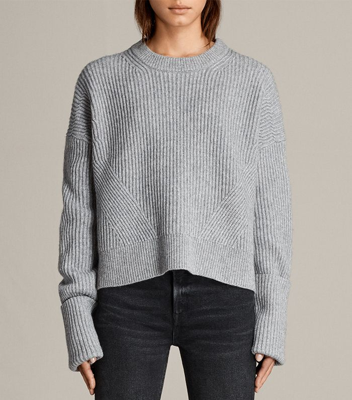 the 20 coziest oversize sweaters for fall who what wear