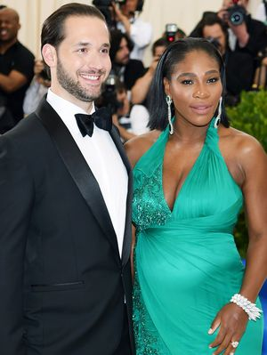 Serena Williams Gives Birth to Her First Child—Get the Details