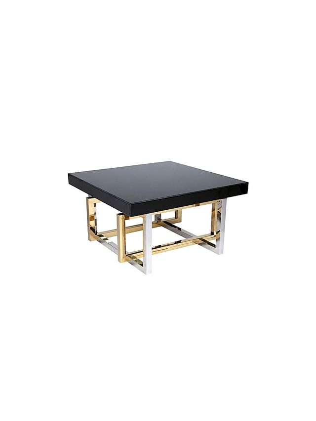 Cafe Lighting & Living Dallas Coffee Table