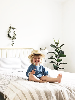 11 Stylish Australian Baby Names You'll Want to Steal