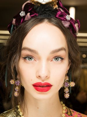 PSA: Dolce & Gabbana's Cult Makeup Range Is Finally Available in Australia