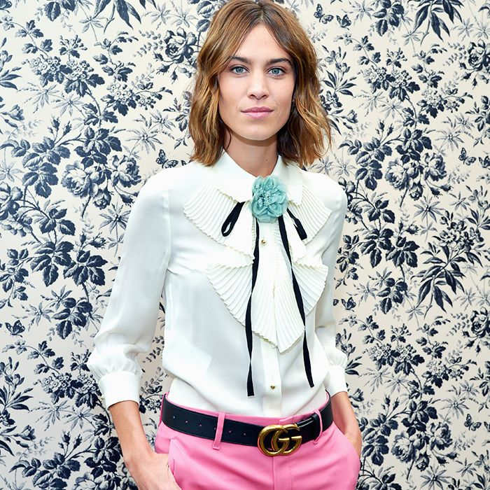 8dd75c3c402 Gucci Belt  How to Wear This Top Accessory Like a Celeb