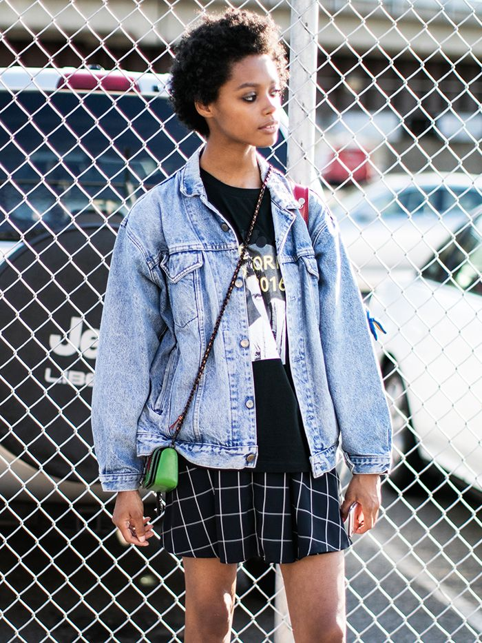 9 Vintage Concert Tee Outfits You Havent Tried Who What Wear