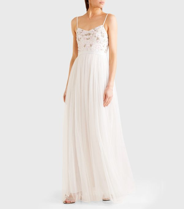 Beautiful Wedding Dresses You Can Buy Off the Rack