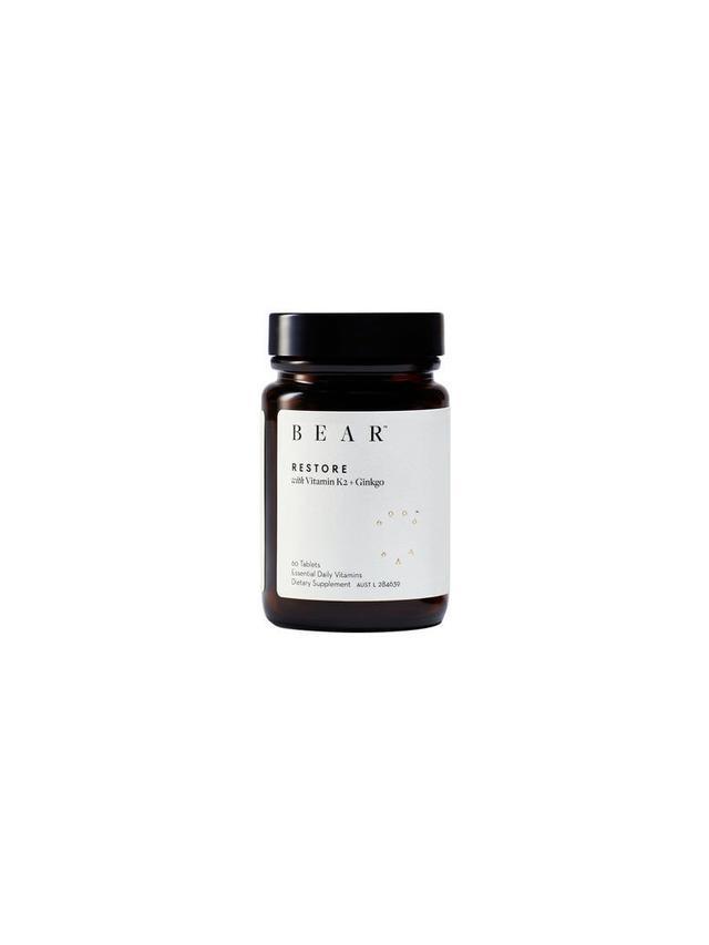 Bear Restore Vitamins