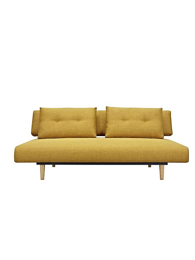 6ixty Rio 3 Seater Sofa Bed