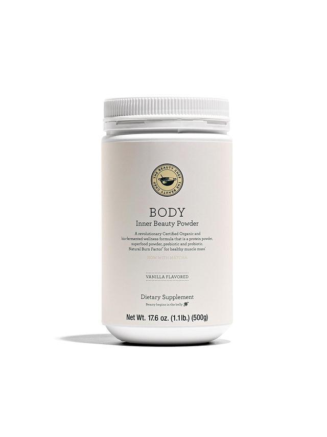 Best Protein Powder The Beauty Chef Body Inner Beauty Powder