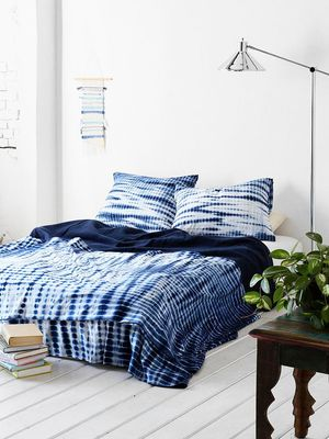 The Affordable (and Spring-Friendly) Bedroom Upgrade You Can Make Today