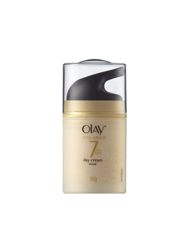 Best Moisturiser for Combination Skin Olay Total Effects 7