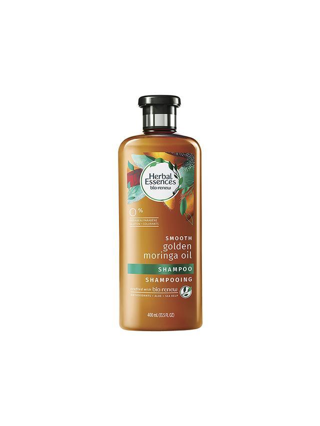 Best Shampoo for Dry Hair Herbal Essences Bio:Renew