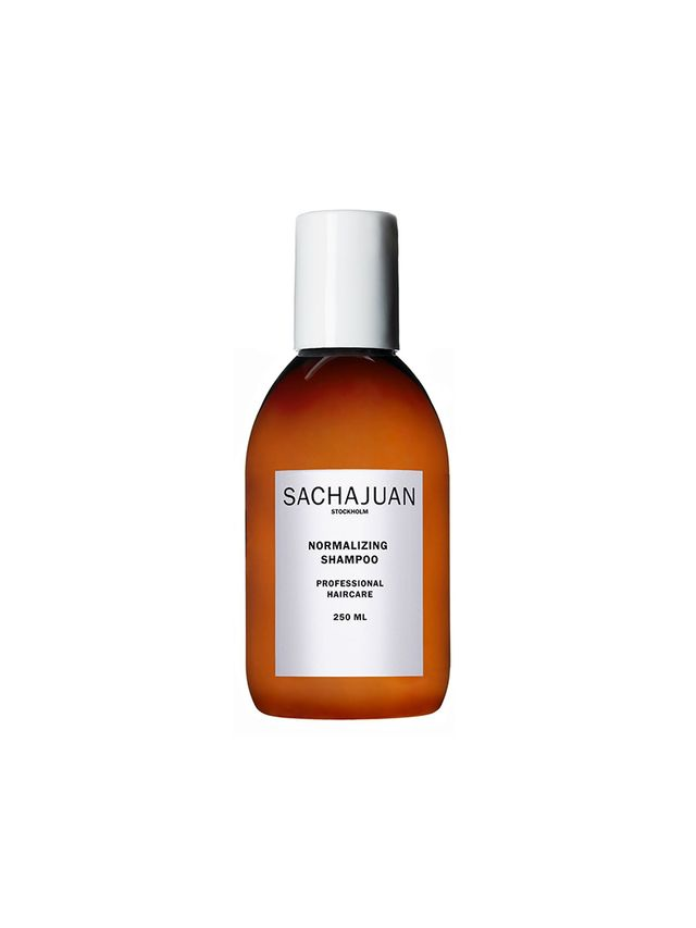 Best Shampoo for Normal Hair Sachajuan Normalizing