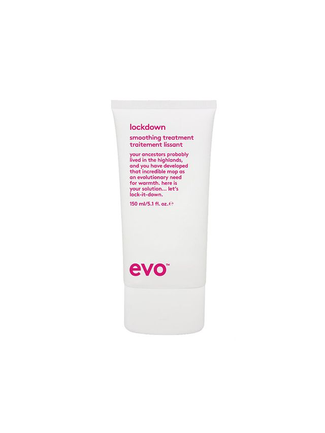 Best Smoothing Product Evo Lockdown Smoothing Treatment