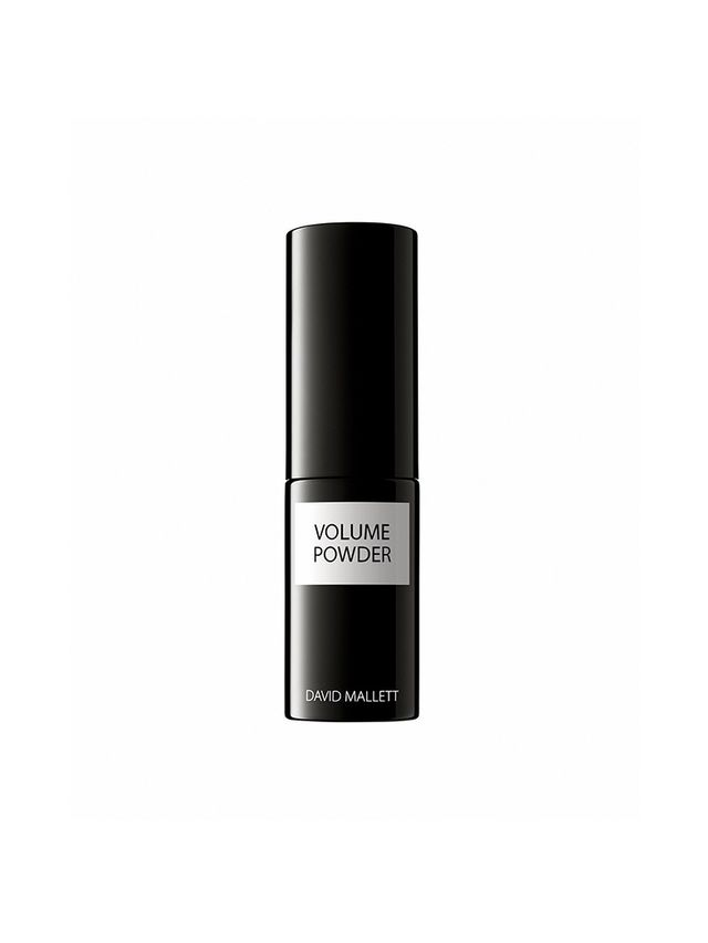 Best Volumising Product David Mallett Volume Powder