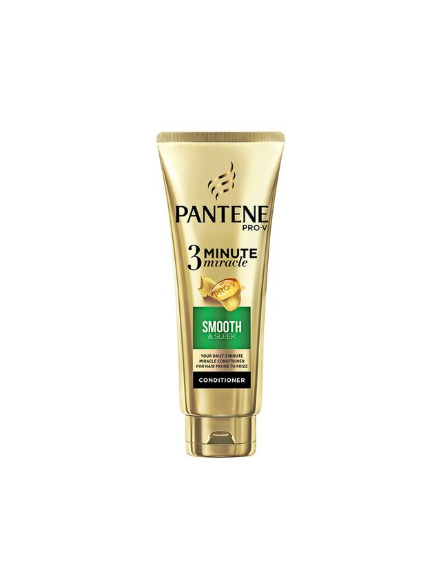 Best Hair Treatment for Coloured Hair Pantene Pro-V 3 Minute Miracle