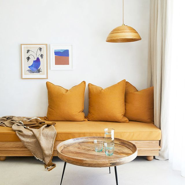 I'm an Interior Designer—This Is How I Make a Space Look Expensive on a Budget