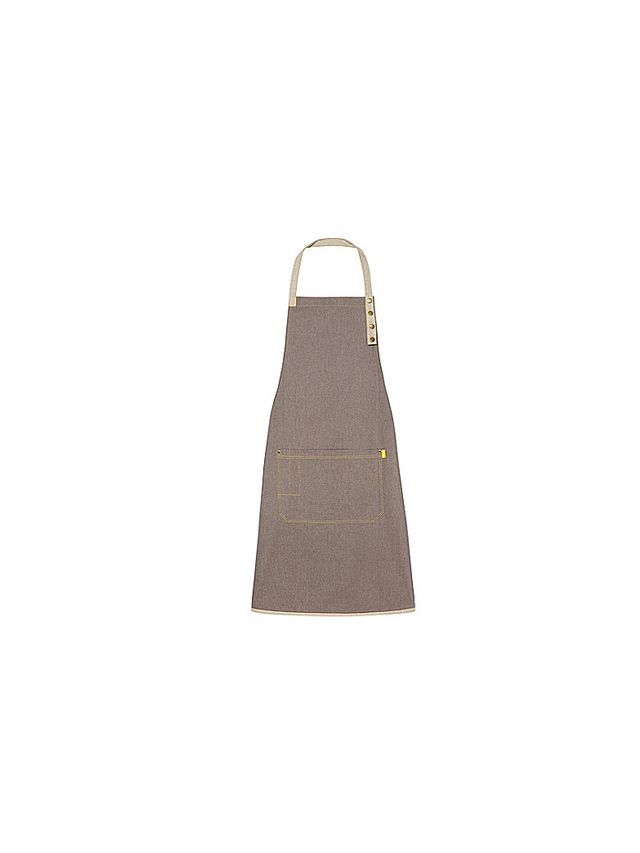Makers for Selfridge Denim Apron