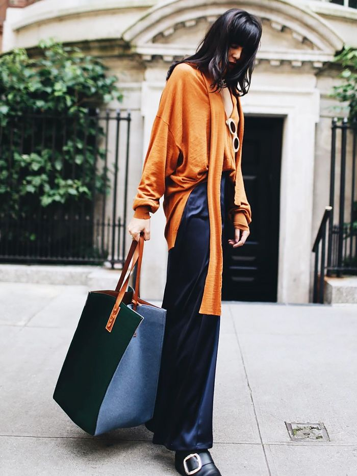 f18f45d89a8 Yes, I'm Judging Your Tote Bag | Who What Wear