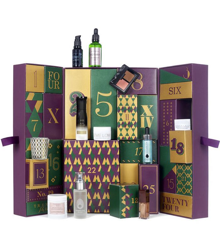 Space NK Beauty Advent Calendar