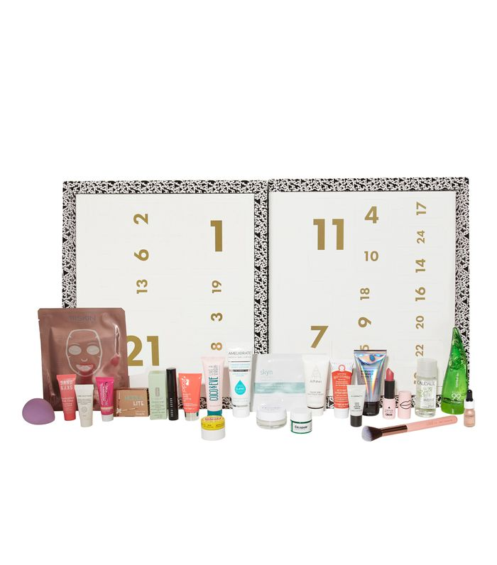 ASOS Face and Body Beauty Advent Calendar