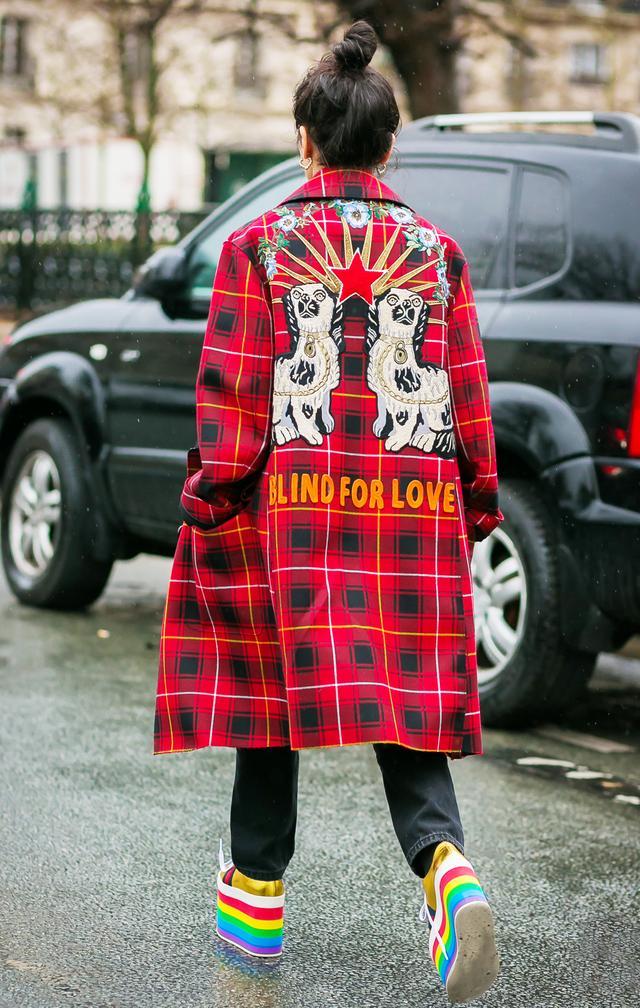 Love Is Love Fashion