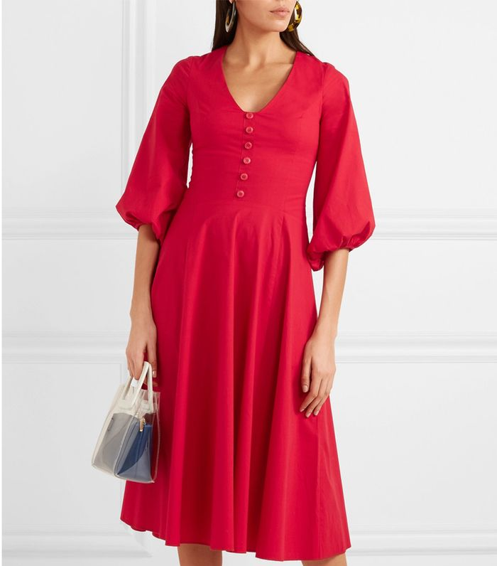 What To Wear For A Wedding: Can You Wear Red To A Wedding?