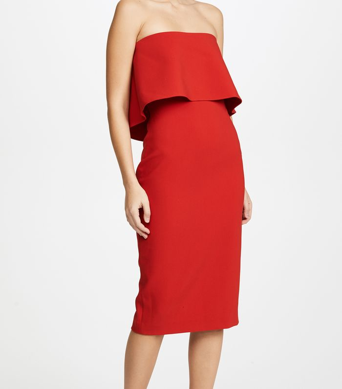 0c02b9b16b7 Can You Wear Red to a Wedding