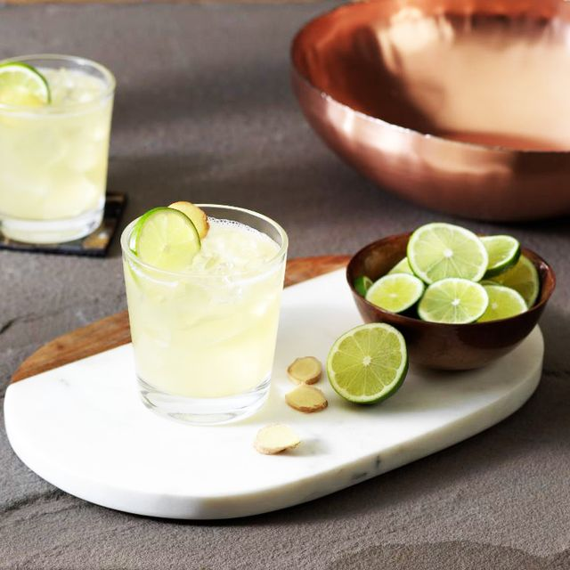 Cocktail Lovers, Rejoice—We've Found Your New Signature Drink