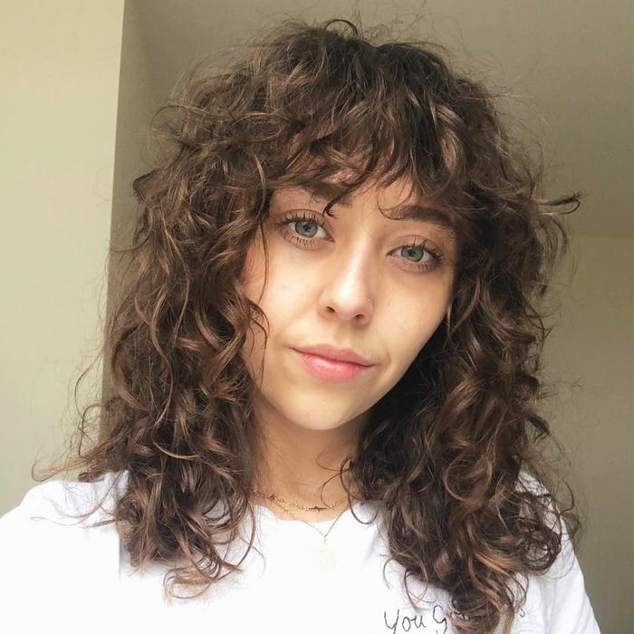 Perm Hair Byrdie Uk