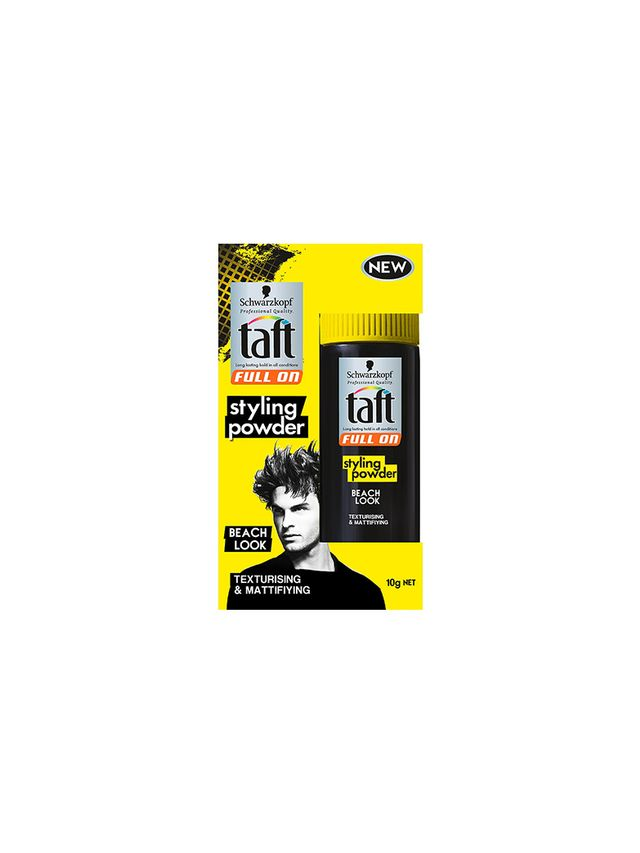 Schwarzkopf Taft Full On Styling Powder