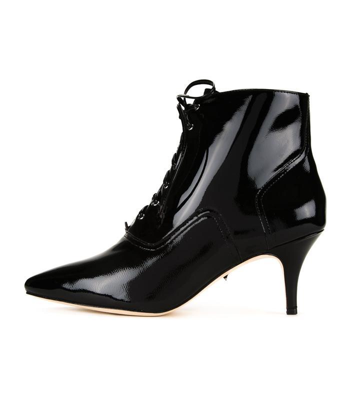 e3495b29d33e Best Black Patent Boots