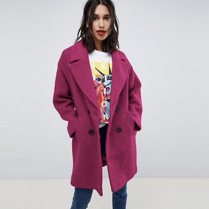ac70000b4699e Best ASOS Coats  21 Great Styles to Last All Winter Long
