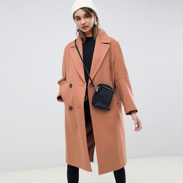 7c9c85508a3e2 Best ASOS Coats  21 Great Styles to Last All Winter Long