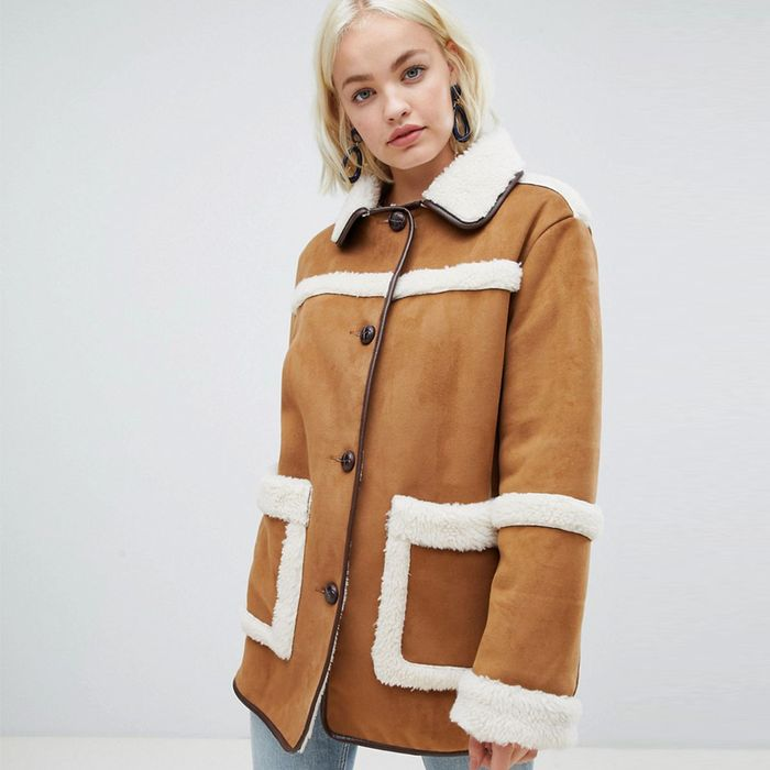 3cb251fb6 Best ASOS Coats: 21 Great Styles to Last All Winter Long   Who What ...