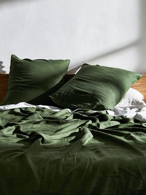 If You Use These Sheets, You're More Likely to Have a Decent Sleep