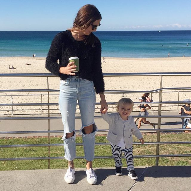 This Australian Influencer Has the Perfect Mum-Friendly Beauty Routine