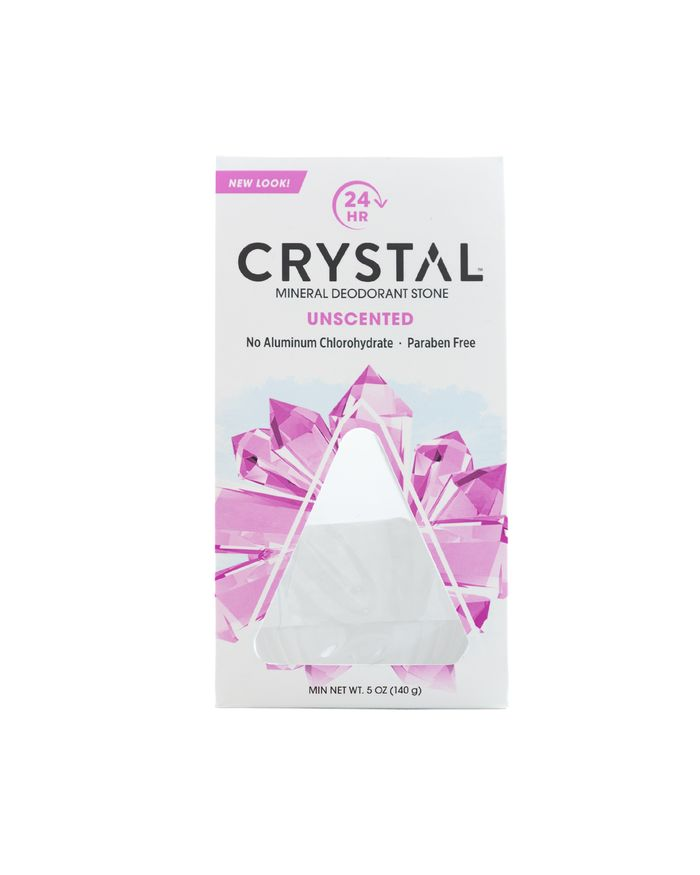 My Honest Review About Crystal Deodorant Byrdie