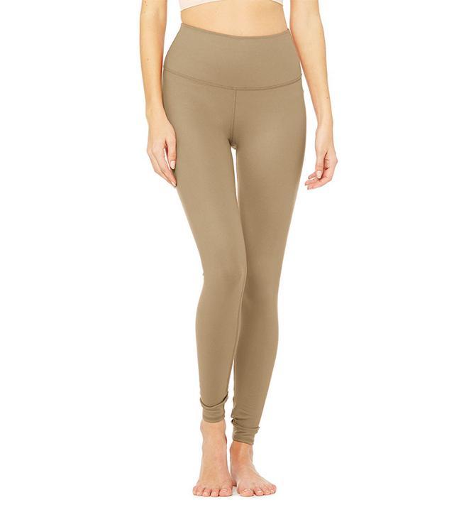 Alo Yoga High-Waist Airbrush Leggings