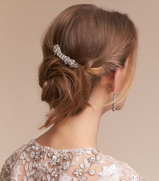 Bel Aire Bridal Carlyle Comb
