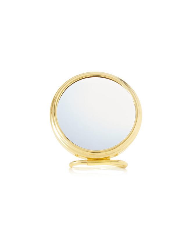 Frasco Mirrors Double-sided travel mirror