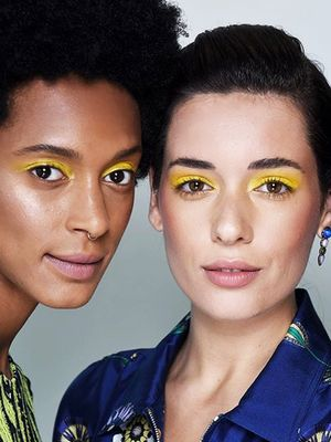 It's Official: These Are the Biggest S/S 18 Beauty Trends From NYFW