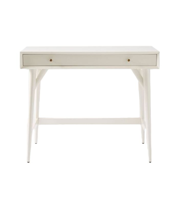 Found the 10 best desks for small spaces mydomaine - Armoire for small spaces ...