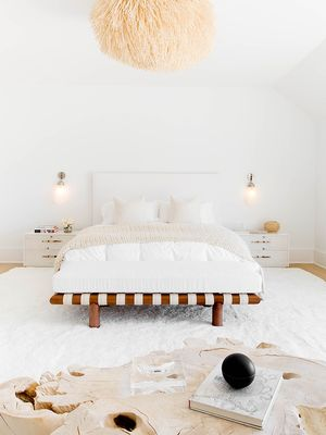 How to Get That Master Bedroom Feel No Matter How Small Your Space Is
