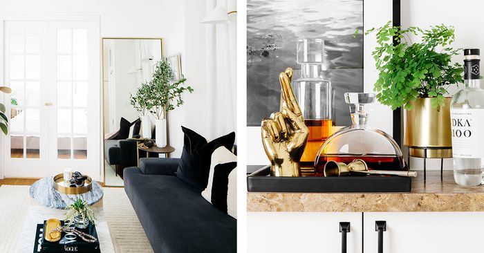 Small-Apartment Ideas to Make Your Space Feel Bigger | MyDomaine