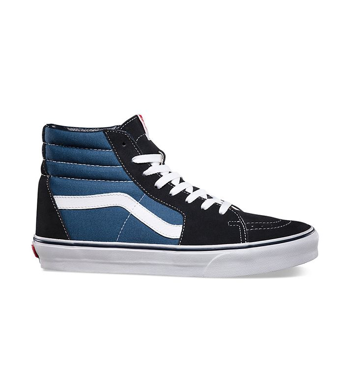 c26bd18c8e The 5 Most Iconic Vans Styles