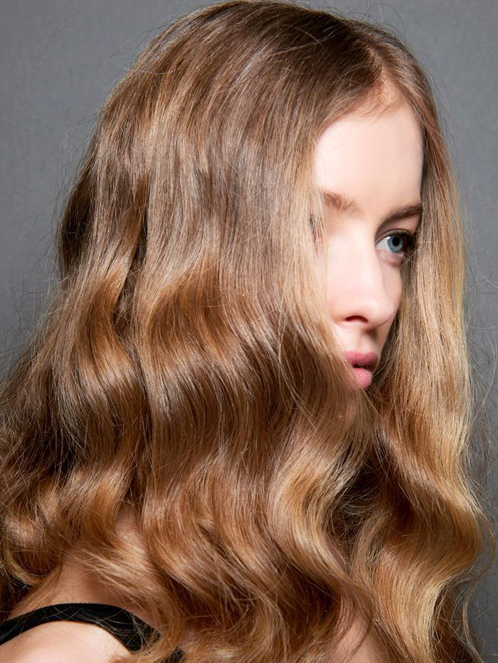 Hair Glossing Is The Ideal Fall Hair Treatment Byrdie