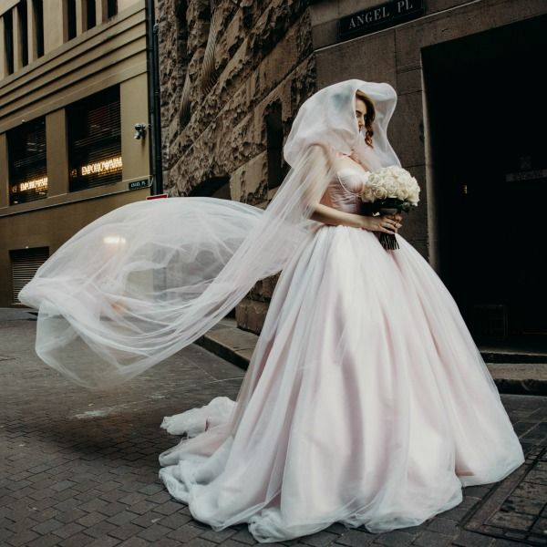 Popular Wedding Dresses In Australia
