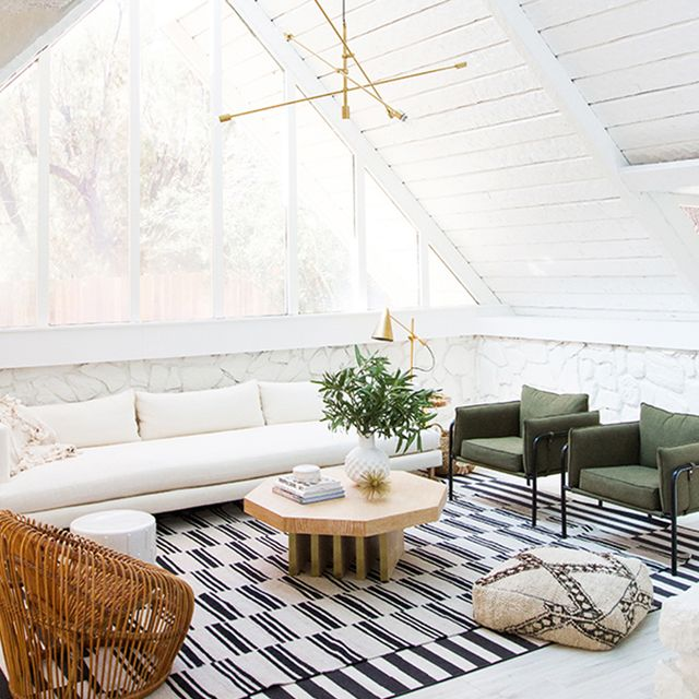5 Living Room Lighting Ideas That Will Always Work—Here's Why
