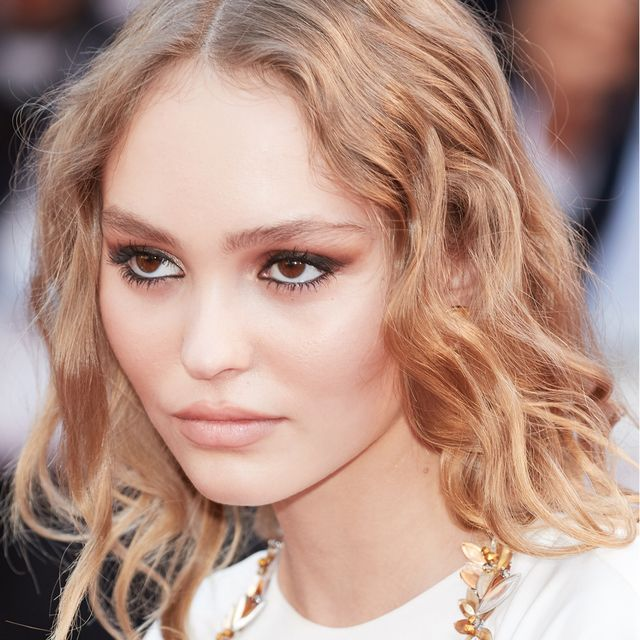 These Are the French Models With the Best Short Hairstyles