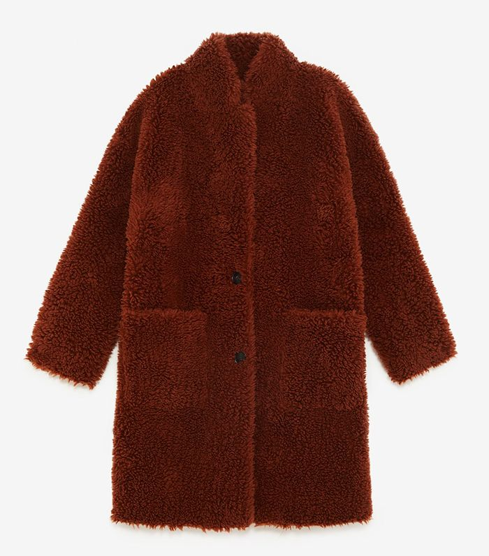 e3e0de1a These Are the Best Zara Coats to Shop Now | Who What Wear