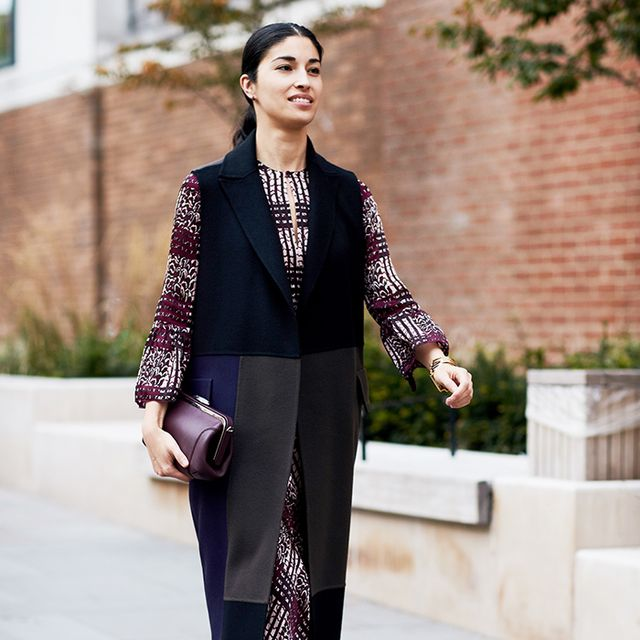 Everything You Need to Look Stylish at Work This Fall